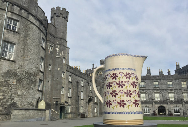 Discover Kilkenny's Medieval Mile in Ireland's Ancient East
