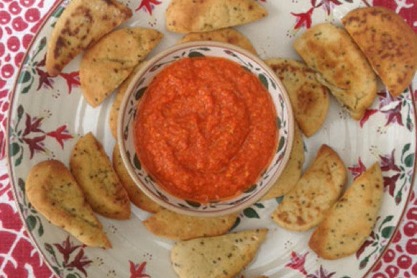 RED DEVIL DIP