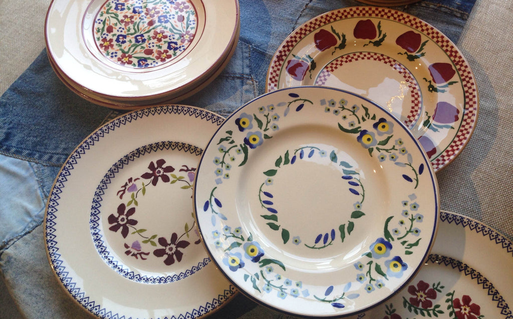 Lunch Plates