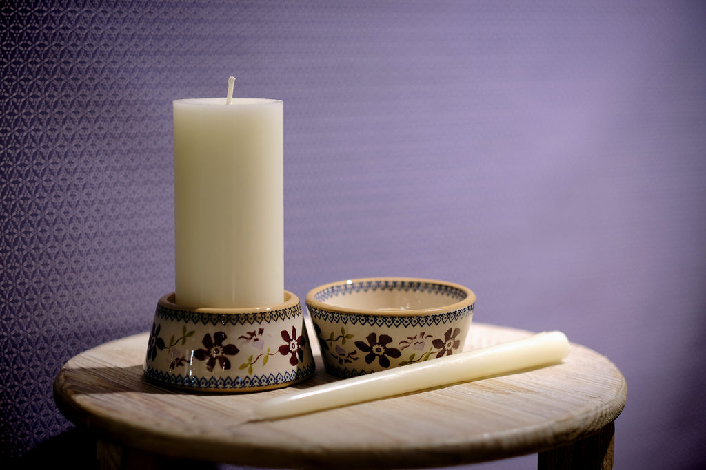 Reverse Candlestick & Candle