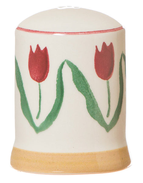 Pepper Cruet Red Tulip