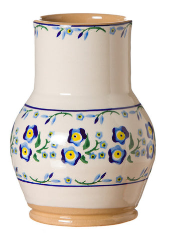 Nicholas Mosse Classic Vase Forget Me Not
