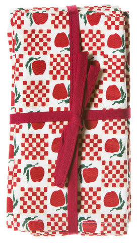 NAPKINS APPLE