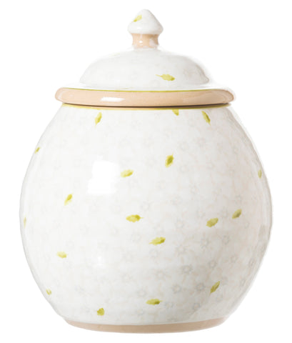 Nicholas Mosse Cookie Jar Lawn White