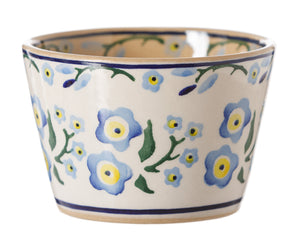 Custard Cup Forget Me Not