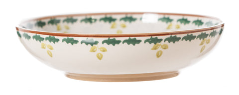 Nicholas Mosse Woodland Hedgehog Everyday Bowl