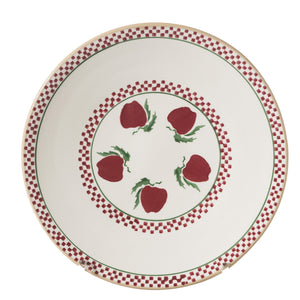 2 Everyday Plates Apple