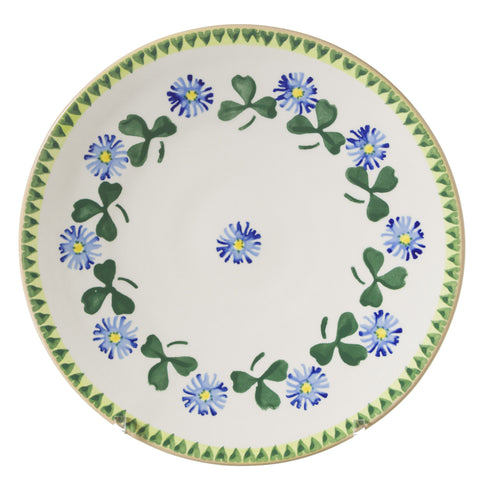 Set Clover Everyday Plate and Tall Mug