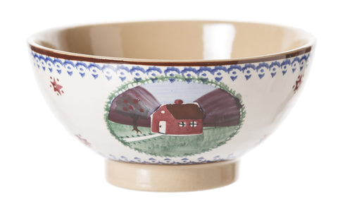 MEDIUM BOWL FARMHOUSE