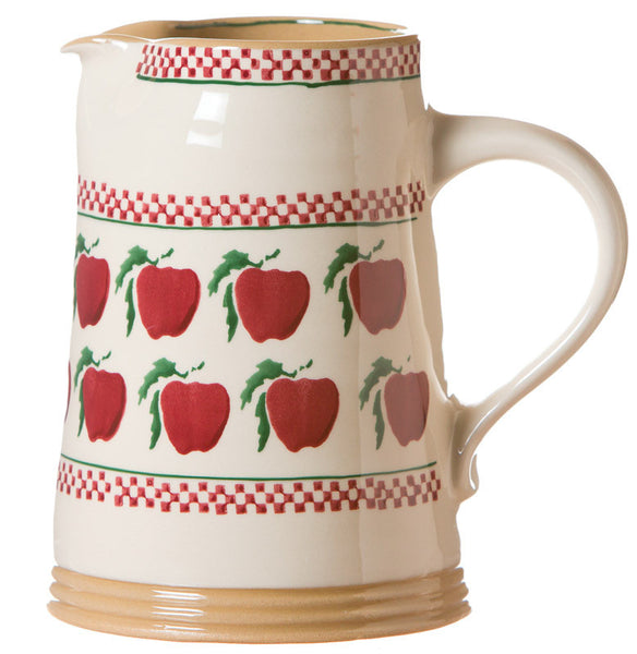MEDIUM CYLINDER JUG APPLE