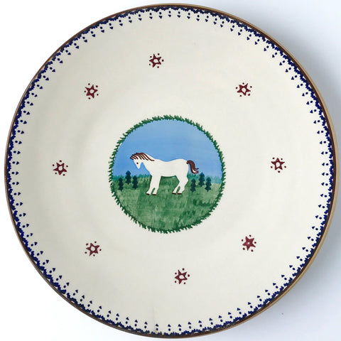 Everyday Plate Pony