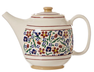 Teapot Wild Flower Meadow