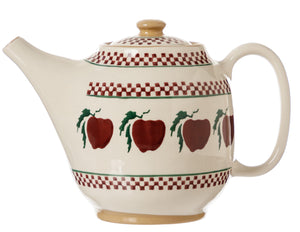 Teapot Apple