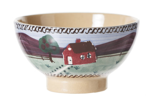 TINY BOWL FARMHOUSE