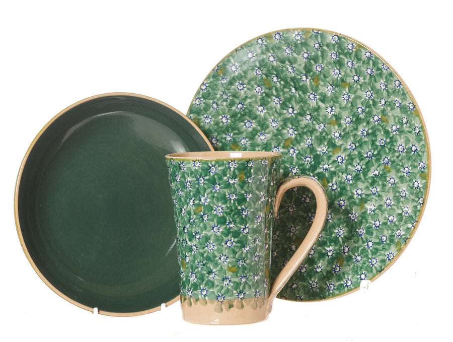 Trio Gift Set Lawn Green