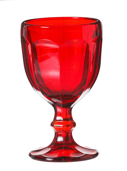 Nicholas Mosse Glass Red Globe