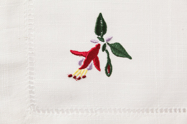 PLACEMAT FUCHSIA (SET X2)