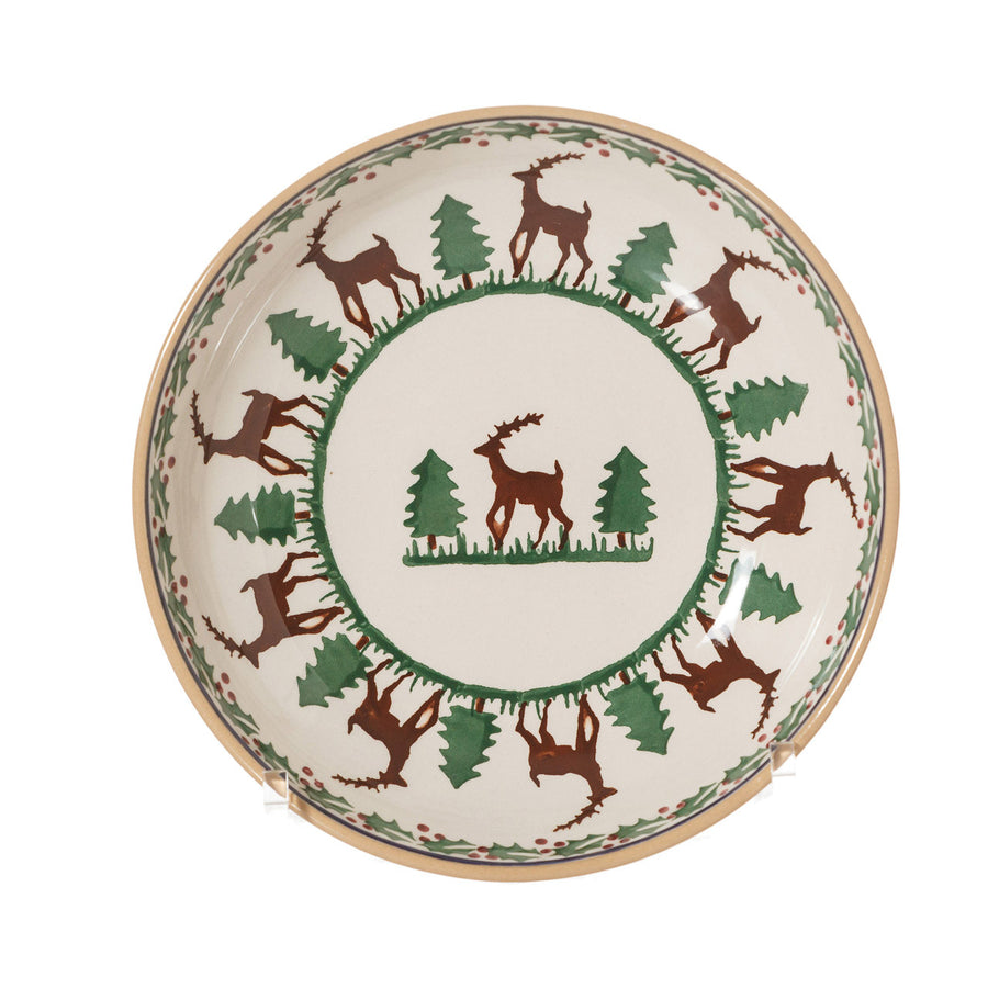 Nicholas Mosse Everyday Bowl Reindeer