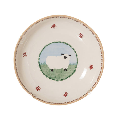 Nicholas Mosse Everyday Bowl Sheep