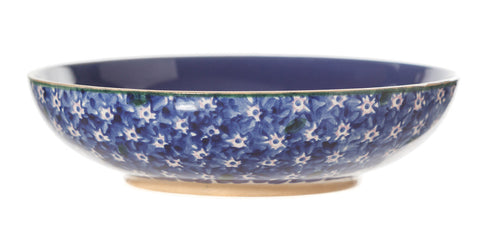 Nicholas Mosse Everyday Bowl Lawn Dark Blue