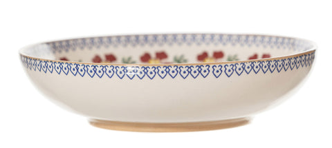 Nicholas Mosse Everyday Bowl Old Rose