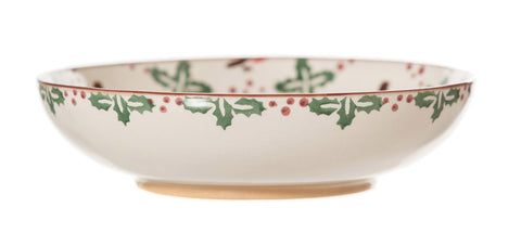 Nicholas Mosse Everyday Bowl Winter Robin