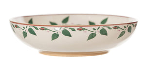 Nicholas Mosse Everyday Bowl Fuchsia
