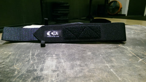OKM Wrist Wrap 2.0 Black Out