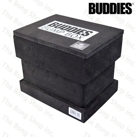"Buddies ""Bump Box"" Kingsize Cone Filler - Tha Bong Shop"