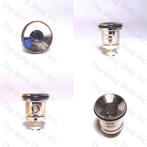 V-ONE 2.0 Replacement  Double Quartz Rod Atomizer Coil - Tha Bong Shop