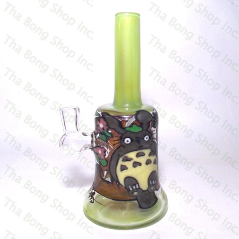 Windstar Glass Woodland Critter Minitube - Tha Bong Shop