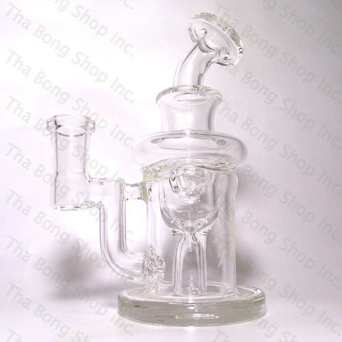 Phatt Ass Glass Internal Torus Recycler - Tha Bong Shop