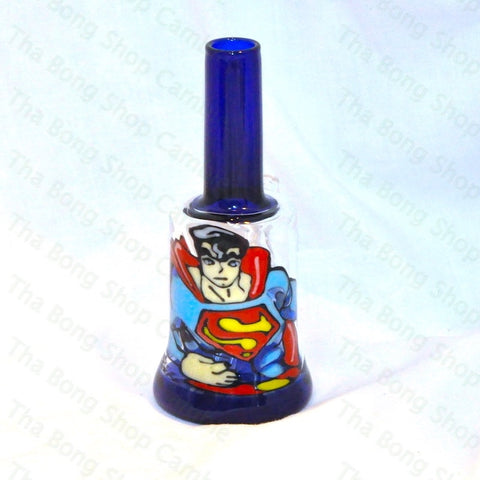 Windstar Glass Super Hero Minitube - Tha Bong Shop