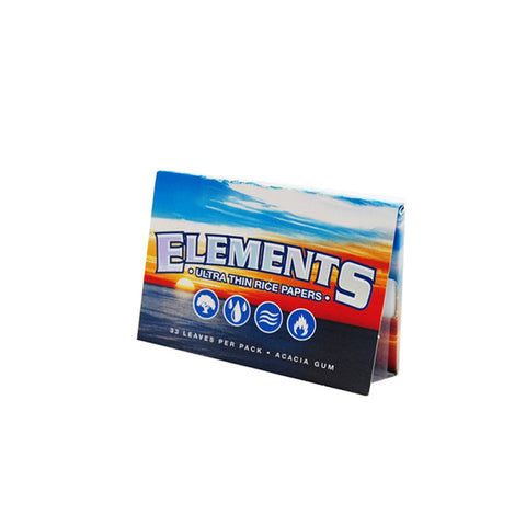 Elements 1 1/2 - Tha Bong Shop