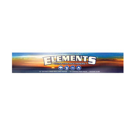 Elements 12 Inch Super Paper - Tha Bong Shop