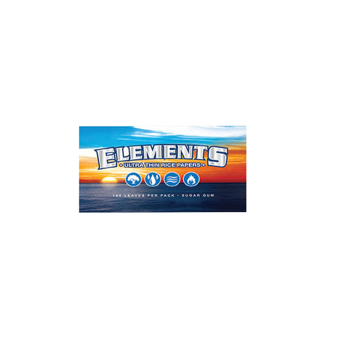 Elements SW - Tha Bong Shop