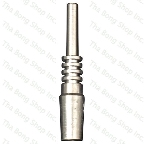 GEAR Premium 14mm Titanium Dabmolisher Replacement Tip - Tha Bong Shop