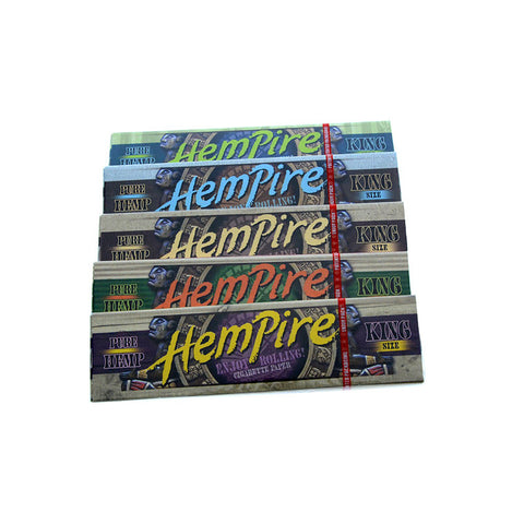 HemPire King Size - Tha Bong Shop