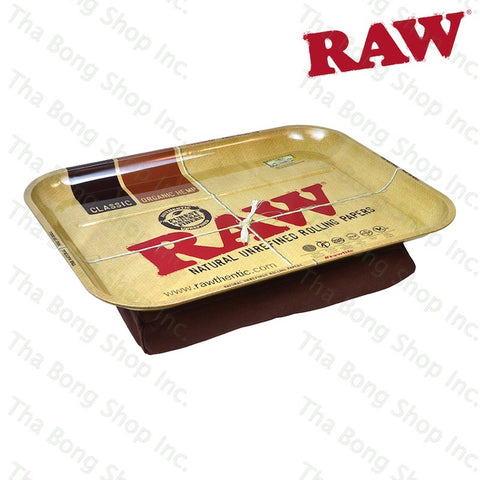 RAW XXL Bean Bag Tray - Tha Bong Shop