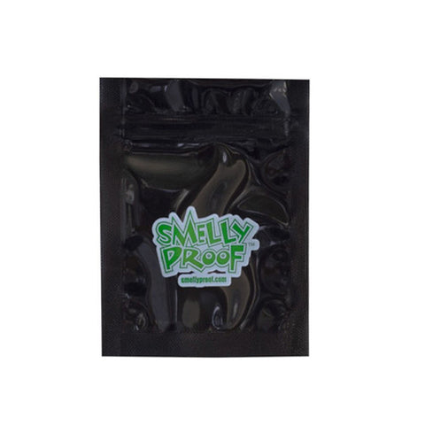 Smelly Proof Storage Bags - Tha Bong Shop
