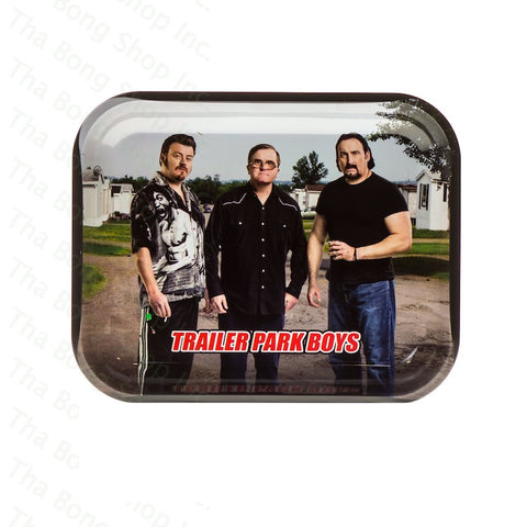 Trailer Park Boys Large Classic Tray - Tha Bong Shop