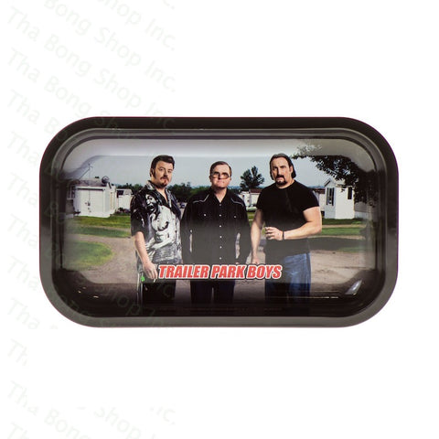 Trailer Park Boys Medium Classic Tray - Tha Bong Shop