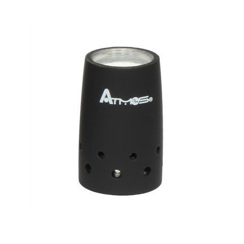 Atmos Black Jewel Pen Vaporizer Heating Chamber - Tha Bong Shop