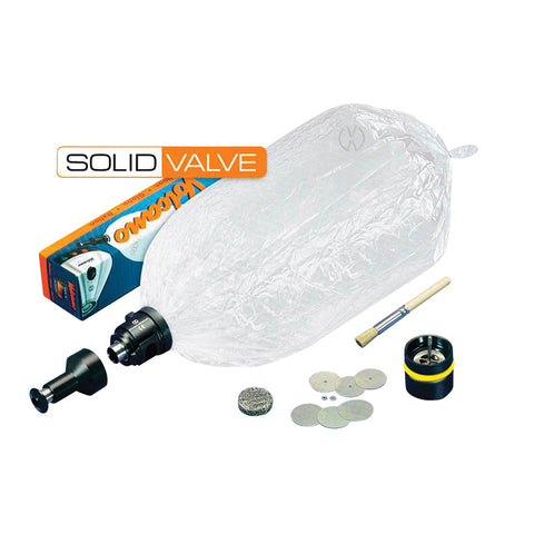 Volcano Solid Valve Set - Tha Bong Shop