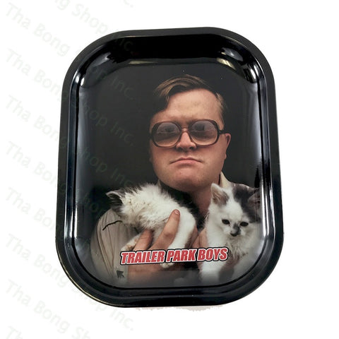 Trailer Park Boys Large Hand Kitty Tray - Tha Bong Shop