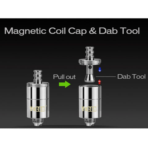 Yocan Magneto Concentrate Vape Pen Replacement Atomizer - Tha Bong Shop