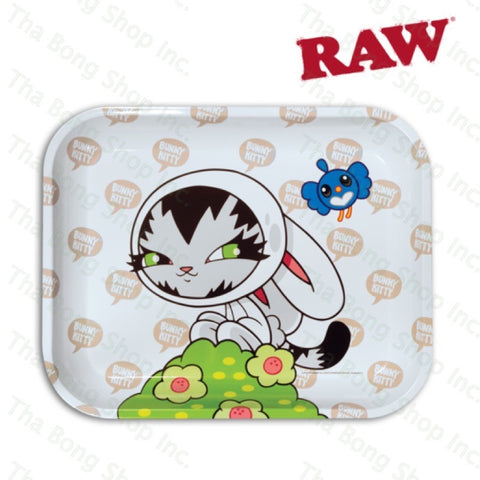 RAW ROLLING TRAY – ARTIST SERIES: PERSUE - Tha Bong Shop