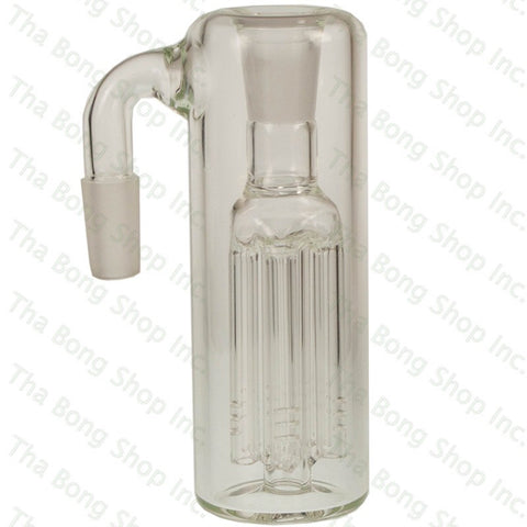 14mm 90 degree Hydros Glass Tree Perc Ashcatcher - Tha Bong Shop