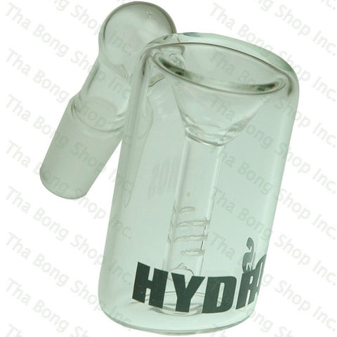 Hydros Glass 14mm Bowl Ashcatcher - Tha Bong Shop