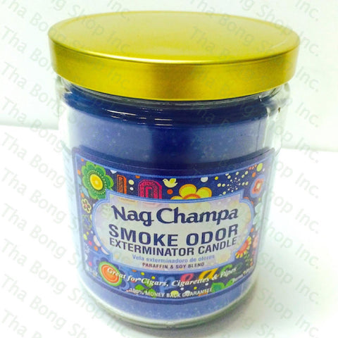 Nag Champa Smoke Odor Exterminator Spray - Tha Bong Shop